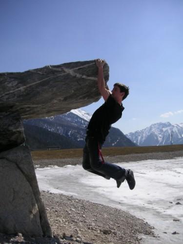 Zillertal - Posen am Achensee (04/2009)